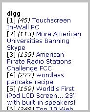 DiggPad Image
