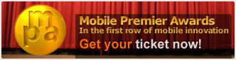 Mobile Premier Awards Registration
