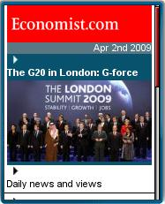 The Economist Mobile