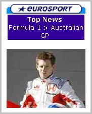 Eurosport F1