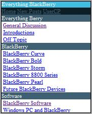 EverythingBerry Mobile Forums