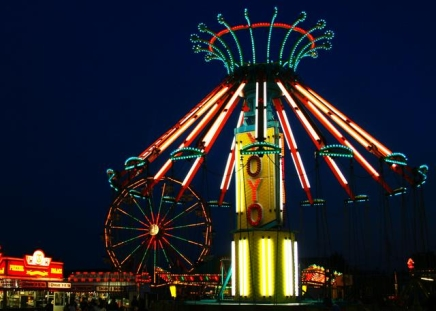 Fair Night photo