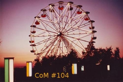 Helsinki Ferris Wheel