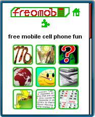 Freomob Mobile Portal
