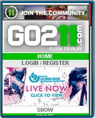 GO211 - Mobile Sports Site