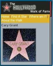 Hollywood Walk of Fame Mobile Guide