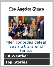 LA Times Image