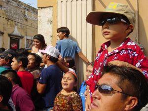 Merida Carnival Image