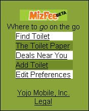 MizPee Front Page
