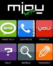 mjoy Homepage