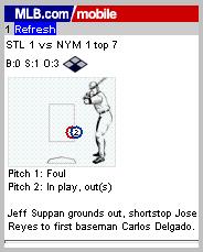 MLB Mobile Image