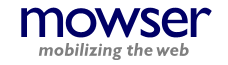 Mowser Logo