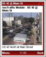 msTraffic Mobile