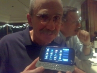 Me and the N97