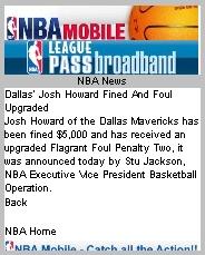 NBA.mobi Image