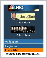 NBC Mobile