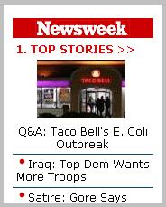 Newsweek Mobile Image