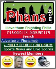 Phans Homepage