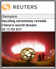 Reuters Olympics Mobile