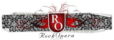 Rock Opera Banner