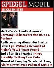 Der Spiegel Mobile
