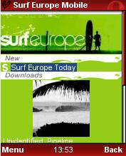 Surf Europe