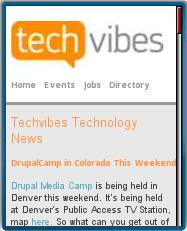 tech vibes mobile  local technogy news