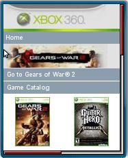 Xbox360 Mobile