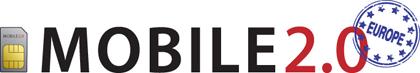 Mobile 2.0 Europe Banner