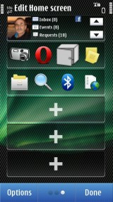 N8 Edit Homescreen 1