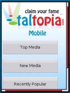 Taltopia Mobile