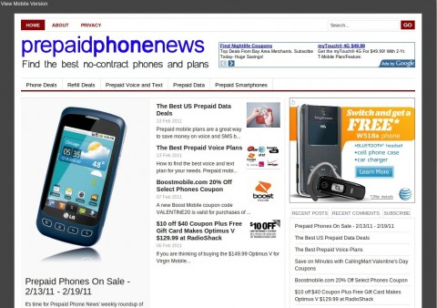 prepaid phone news desktop