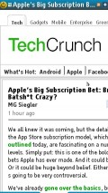 TechCrunch - Zoomed In