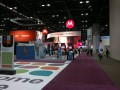 CTIA Wireless 2011 Show Floor