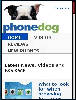 PhoneDog Mobile