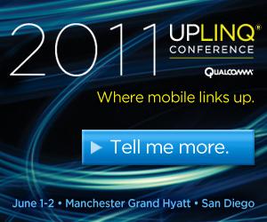 Uplinq banner