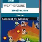 WeatherZone2