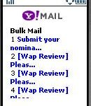 Yahoomail22