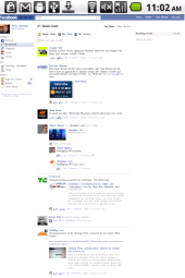 Facebook Zoomed Out