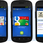 Nexus S and Google Wallet - Image: Google