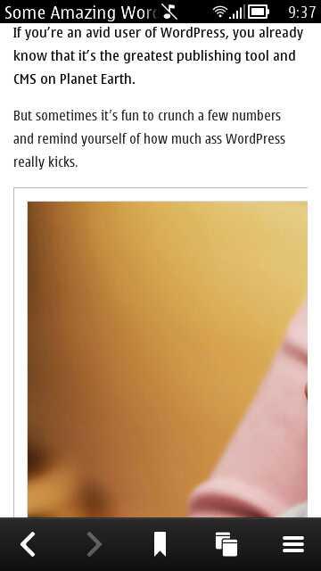 WPMU - Clipped Image in Lightbox