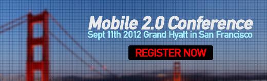 Mobile 2.0 Banner