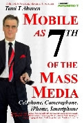 Mobile as 7th of the Mass Media Cover