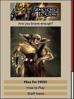 Ancient Legion