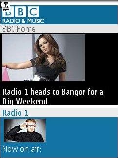BBC Radio Mobile