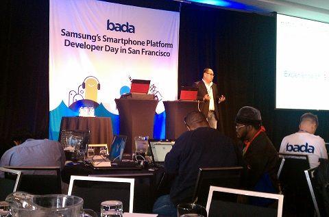Bada Developer Day San Francisco