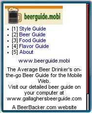 Beerguide.mobi