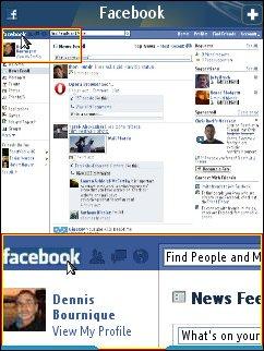 Bolt 2.0 - Facebook