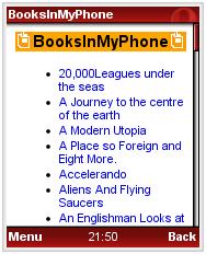 BooksInMyPhone