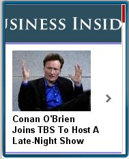 Business  Insider Mobile